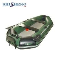 Коммерческих надувная лодка для продажи рыбацкая лодка индивидуальные рейками лодка