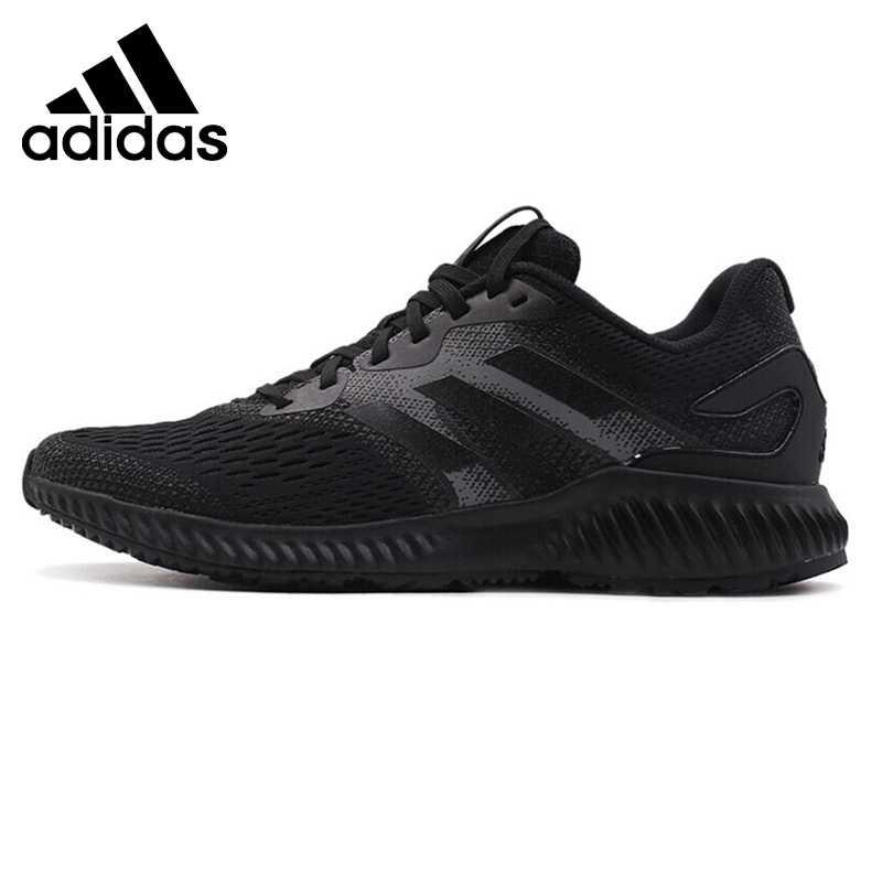 Original New Arrival 2018 Adidas AEROBOUNCE M Men's Running Shoes Sneakers