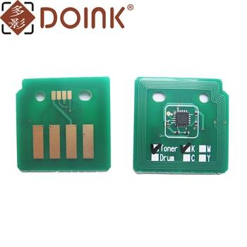 20pcs  FOR Lexmark C950 chip X950 X952 X954 toner chip C950X2KG C950X2CG C950X2MG C950X2YG