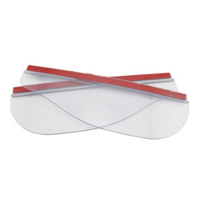 Board 2019 Car Electronics 2x Car Side Mirror Universal Rain Shield Visor Guard Rear View Accessories Z1016 DROPSHIP 5up