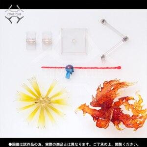 Image 1 - COMIC CLUB LT model Saint Seiya Cloth Myth Fighting skills effects for Virgo Shaka Phoenix Ikki/Gold Saint EX/Saint Seiya