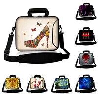 Butterfly Edition High Heels Casual Messenger Computer Bag 17 3 Shoulder Case 12 13 10 14