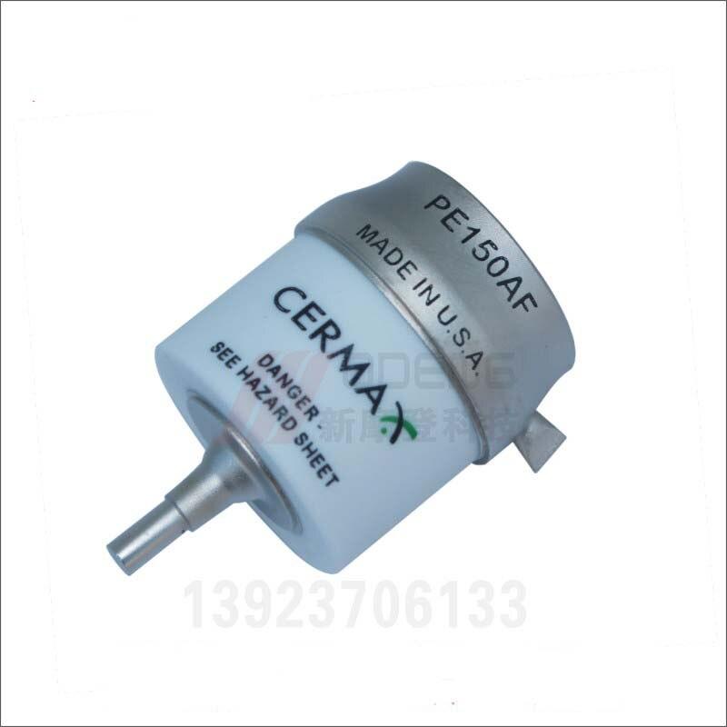 Dhl frete grátis CERMAX PE150AF 150 W xenon lâmpada de arco, Excelitas tecnologias, Fujinon EPX 2200 endoscópica iluminação