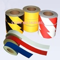 Professional quality reflective tape reflective warning tape for Road Truck and Van