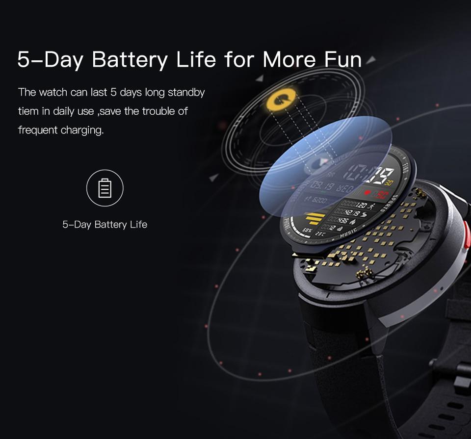Amazfit Smartwatch Phone Calling Benefit