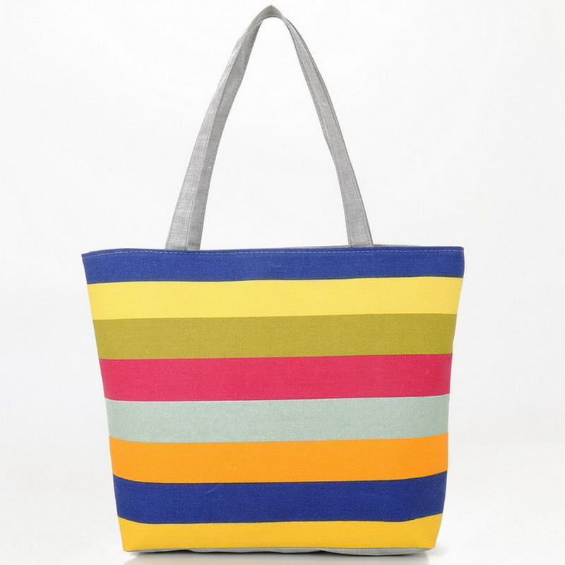 Popular Canvas Summer Bags-Buy Cheap Canvas Summer Bags lots from ...