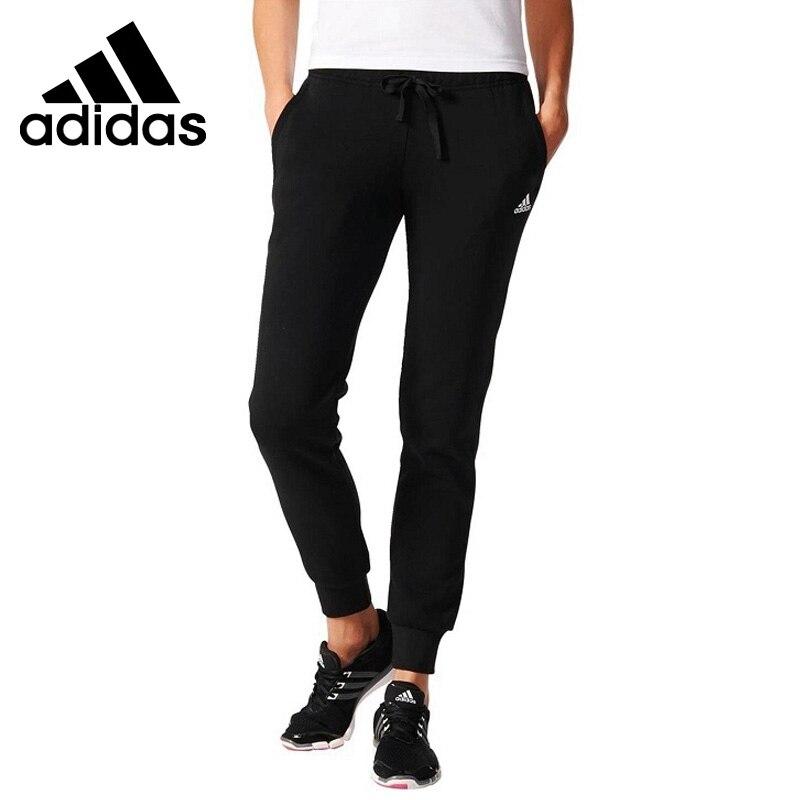Original New Arrival 2017 Adidas ESS SOLID PANT Womens Pants Sportswear