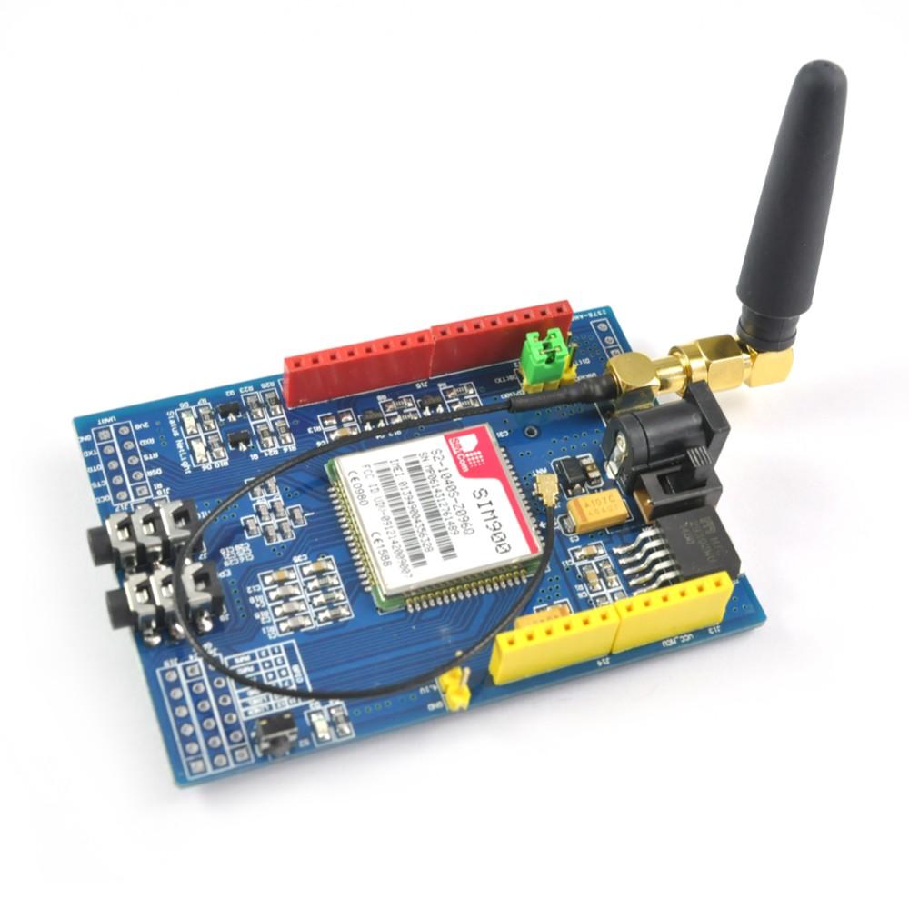 FZ1213-sim900 gps module (3)