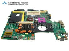 Laptop motherboard for ASUS G60VX INTEL Socket 478 GOOD Quality Mainboard
