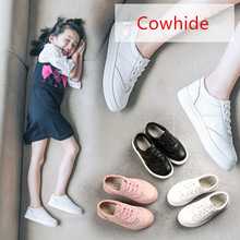 Sneakers Shoes Girls Hollow