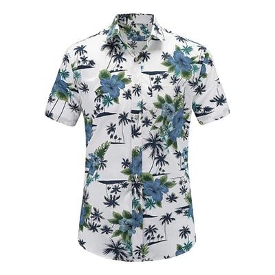Dioufond-Brand-Floral-Print-Short-Sleeve-Men-Shirts-Summer-Hawaiian-Beach-Cotton-Tops-Fashion-Slim-Fit.jpg_640x640 (1)