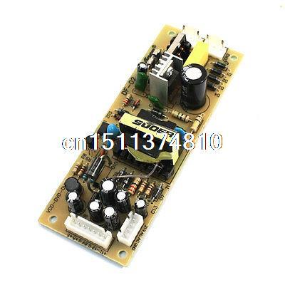 Switching Power SupplyVCD DVD DVB Players 3 in 1 Function Power Supply Board Repairing Part жертвуя пешкой dvd