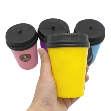 Anti-Stress Squishy Coffee Cup Toys