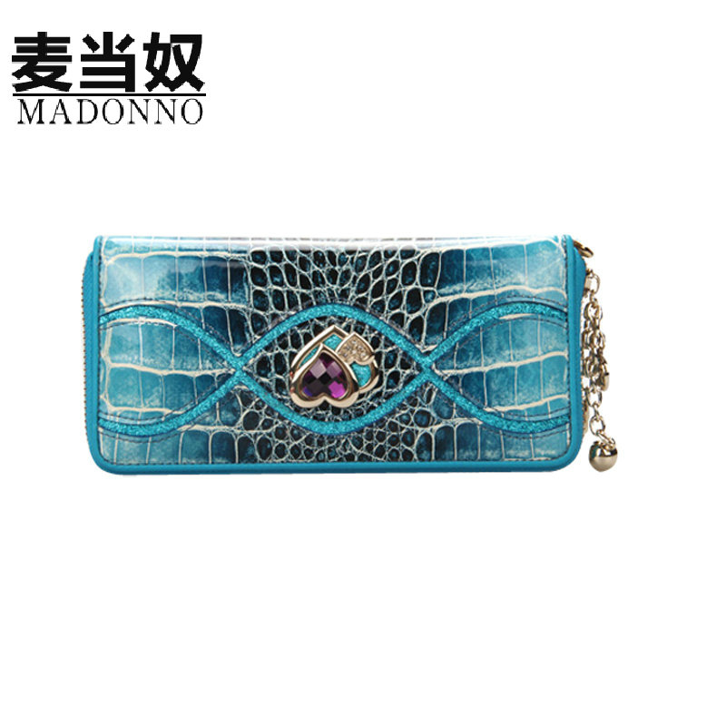 MADONNO Famous Brand Designer Luxury Long Walet Women Wallets Female Bag Ladies Money Coin Women Purse Carteras Cuzdan-FF long designer women wallets new female hollow out wallet money bag lady card coin purse carteras cuzdan bolsa feminina