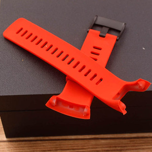 Image 5 - Watch Accessories For Suunto Spartan Trainer Wrist HR Parkour Series Universal Strap For Suunto 5 Mens Strap
