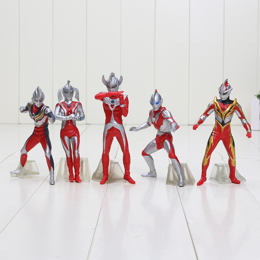 Online Buy Wholesale ultraman toys from China ultraman