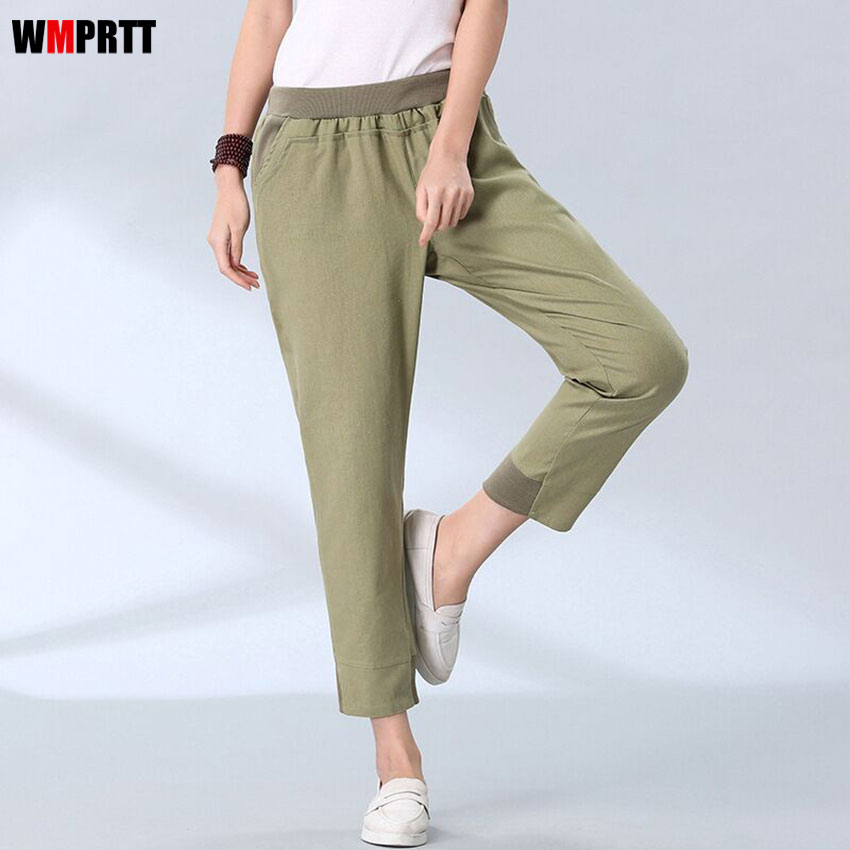 Popular Fitted Linen Pants-Buy Cheap Fitted Linen Pants lots from ...