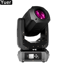 New Color Music 3IN1 200W Moving Head Lights Beam Wash Spot Lyre Light DMX512 DJ Disco Party Wedding Club Stage Lighting