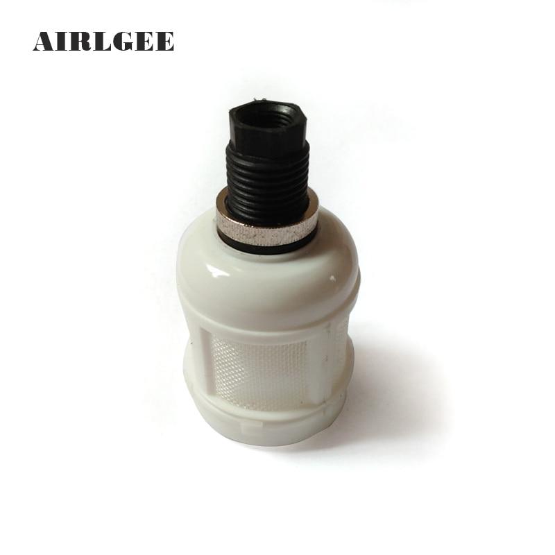 1pcs Auto Drain Air Source Treatment Pneumatic Components AD402-04 Metal