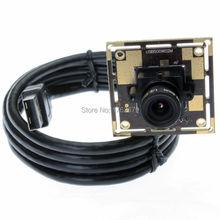 2592X1944 resolution 5.0MP camera module Ominivision OV5640 industrial medical Mini endoscope module with 8mm lens