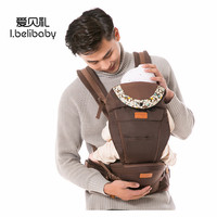 Ibelibaby Baby Carriers Front Facing Baby Wrap Sling for Baby Travel 0 36M Safety Sling for newborns