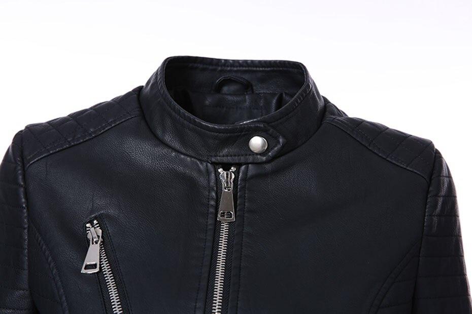Black Leather Jacket (4)