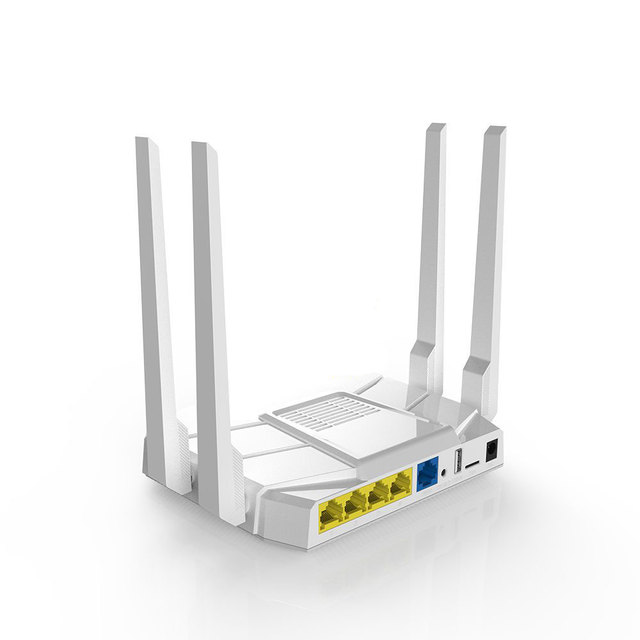 802.11AC 1200Mbps 2.4GHz 5GHz Dual Band Gigabit wireless router 3G/4G LTE wifi router with SIM card slot MT7621A Chipset