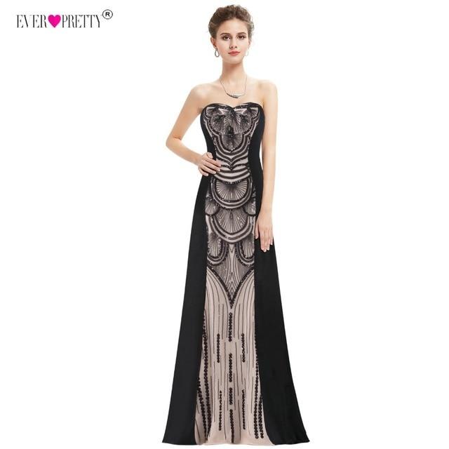 Robe de Soiree Longue Real Kaftan Dubai Black Luxury Gold Mermaid Evening  Dresses Formal Evening Gowns China Vestido Longo 8ace6cac984c