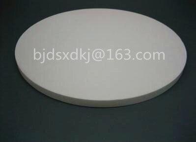 99% Alumina Ceramic Plate , Circular , Insulated , Wear-resisting , diameter=100mm99% Alumina Ceramic Plate , Circular , Insulated , Wear-resisting , diameter=100mm