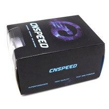 CNSPEED 2″ 52mm Car boost gauge bar psi Exhaust gas temp water temp oil temp oil press Air fuel gauge voltmeter tachometer