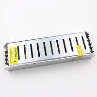 150 W de Saída DC12V LED Driver Adaptador de Alimentação de Comutação de Entrada AC100V-260V Corrente 1A-16.5A Transformador para LED Light Strip