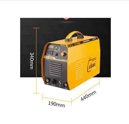 Top Verkauf 3 In 1 CT520 CT-520 TIG MMA Plasma Schneiden Cutter Inverter DC schweißer schweißen maschinen mit freies zubehör set 2