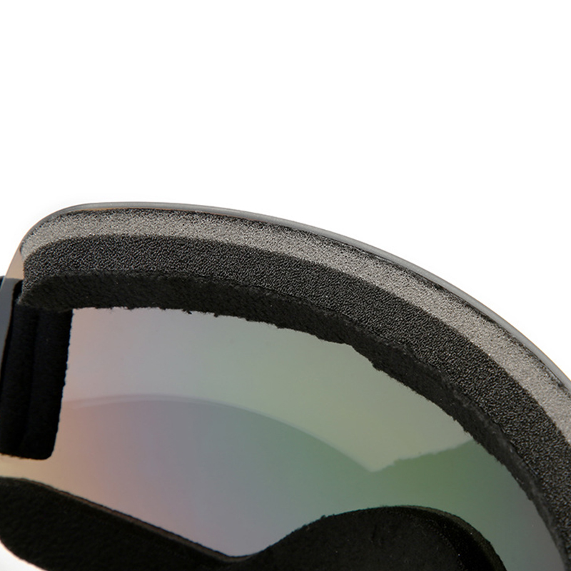 OutdoorMaster OTG Ski Goggles Over Glasses Ski Snowboard Goggles for Men Women Youth 100 UV Protection in Snowboarding Sets from Sports Entertainment
