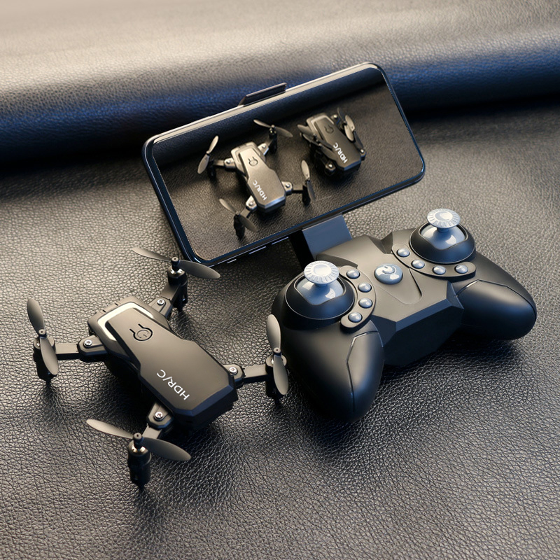 Faltbare Mini Drone Mit RC Quadrocopter Mit Kamera HD Quad-Zähler Mit Hoher Halten RC Hubschrauber Mit Headless Moder kinder Spielzeug