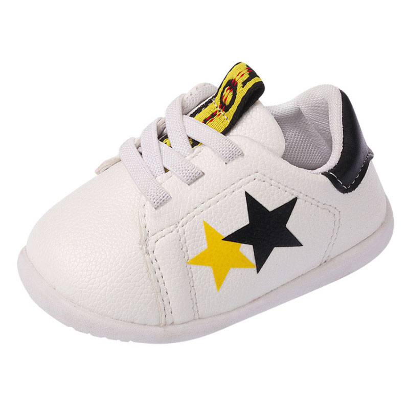 Baby casual shoes Boys Girls Soft