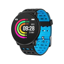 TENACHI Sports Smart Watch Bluetooths Smartwatch with Heart Rate and Activity Tracking, Sleep Monitoring
