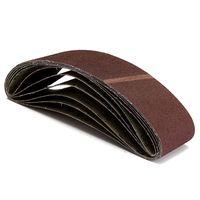 New Style 6 Packs 4 Inch X 36 Inch 100x915mm 40 Grit Sanding Sander Belts For