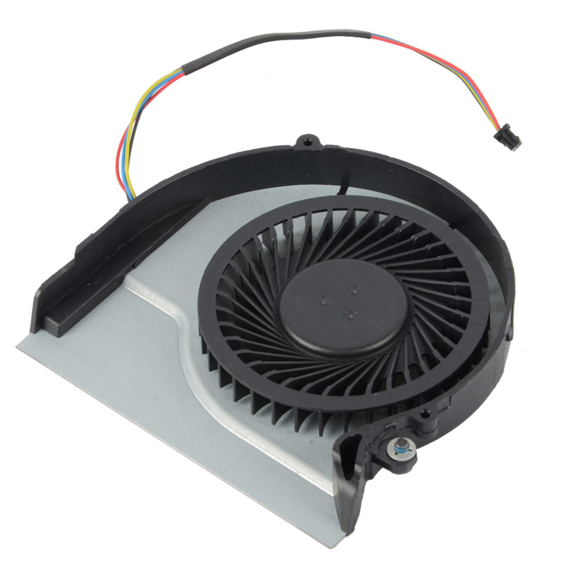 Laptops Replacement Accessories Processor Cooling Fans Fit For Lenovo Z480/Z485/Z580/Z585 Notebook Cpu Cooler Fan F1940 new laptops replacement cpu cooling fans fit for ibm lenovo r61 r61i r61e mcf 219pam05 42w2779 42w2780 notebook cooler fan p20