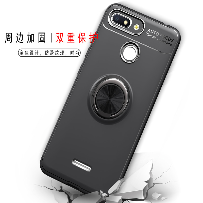 save off 89816 b6e0e For xiaomi Redmi 6A phone case back cover For Redmi 6A shell TPU ...