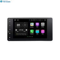 YESSUN For Mitsubishi Outlander 2011~2014 Android Car Navigation GPS Audio Video Radio Screen Multimedia HD Player No CD DVD.