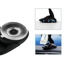 New Arrival Car Phone Holder Mouse Shape with Sucktion cup Stand/Bracket/Cradle/Dock for iPhone Samsung Xiaomi Huawei HTC