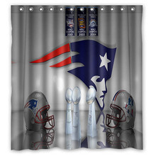 66x72 New England Patriots Shower Curtain 72x72 Inch Dragon Ball Z Bleach Fairy Tail Naruto Together