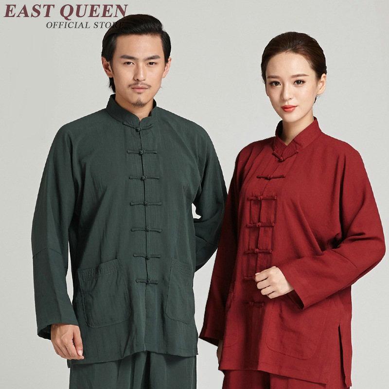 Tai chi uniform clothing taichi clothes women men wushu clothing kung fu uniform suit martial arts