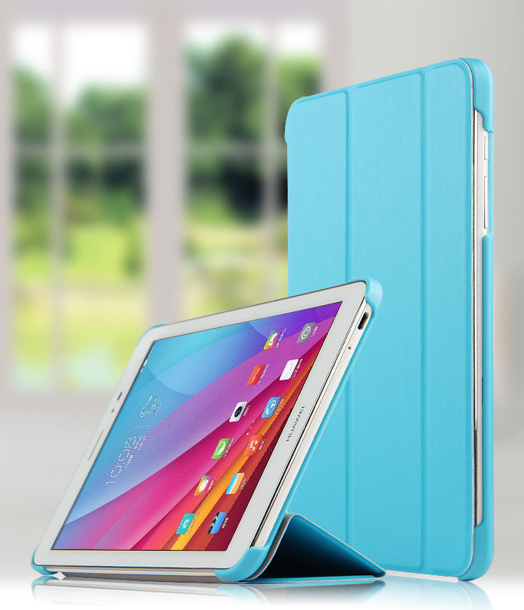PU Leather Case Cover For Huawei Mediapad T1 8.0 Inch Protective Tablet PC For HUAWEI Honor T1-823L T1-821W S8-701U/W Protector