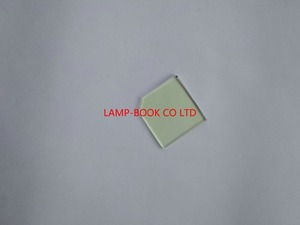 Image 5 - Dlp projector lamp behuizing venster, glas, UV/IR lens 24x25x2mm 24*25*2mm 24x25x2mm voor ACER X113 PROJECTOR