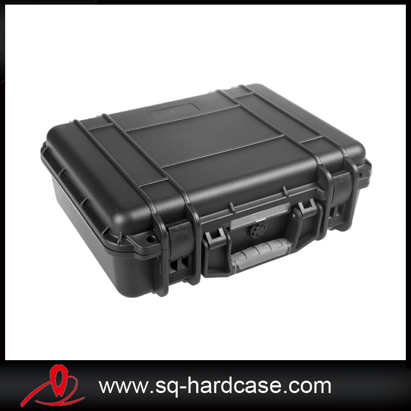 US military standard waterproof hard plastic shot gun case