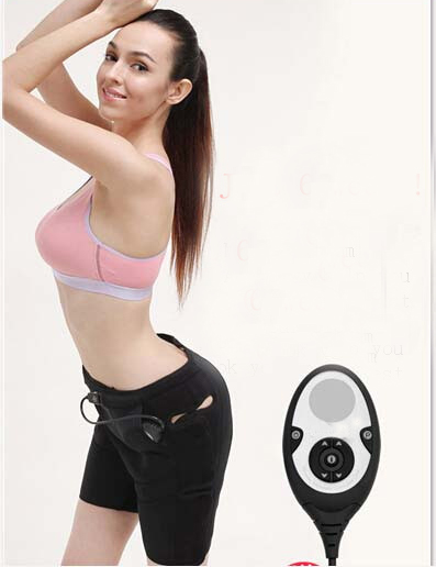 New Bottom Shorts Gives You a Firmer And More Uplifted Bottom ABS belt 99 Intensity LevelsFlex Slimming Belt