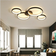 Led Ceiling Lights Surface Mounted Modern For Living Room Bedroom Fixture Indoor Home Decorative LED Ceiling Lamp цена 2017