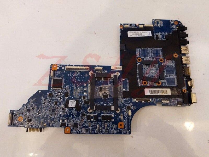For HP DV7 DV7-6000 Series 651906-001 laptop Motherboard Free Shipping 100% test ok 665990 001 for hp dv7 6000 laptop motherboard 665990 001 for hp dv7 6000 100