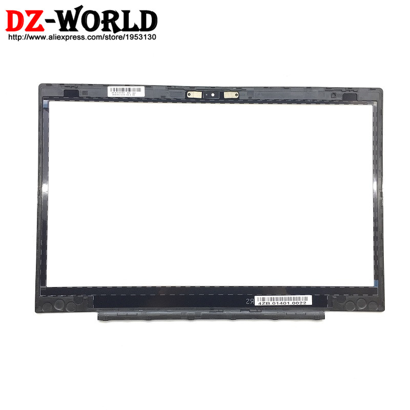 New/Orig Display Cover for ThinkPad X1 Carbon 2nd 3rd 20A7 20A8 20BS 20BT WQHD LCD Outer Bezel Cover Inner Frame 04X5569 04X6439New/Orig Display Cover for ThinkPad X1 Carbon 2nd 3rd 20A7 20A8 20BS 20BT WQHD LCD Outer Bezel Cover Inner Frame 04X5569 04X6439